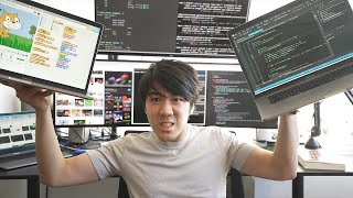 10 years of coding in 13 minutes