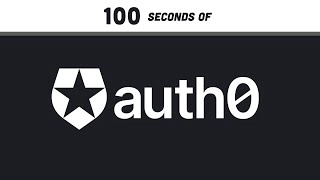 Auth0 in 100 Seconds // And beyond with a Next.js Authentication Tutorial