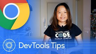 Identify potential CSS improvements with the CSS Overview panel - DevTools Tips